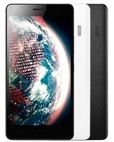 Dual SIM Mobile A7000 Plus - Lenovo