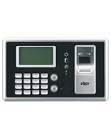 Affordable Fingerprint Recognition Access Controller AC4000 - Virdi