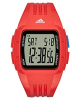 Unisex Performance Duramo Alarm Chronograph Watch ADP3238 -  Adidas