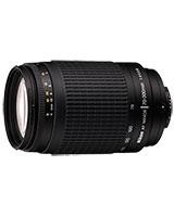 Lens AF Zoom-Nikkor 70-300mm f/4-5.6G - Nikon
