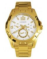 Men's Watch AG8332-56A - Citizen