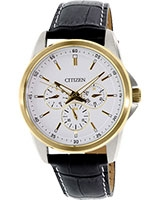 Men's Watch AG8344-06A - Citizen