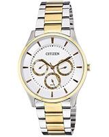 Men's Watch AG8354-53A - Citizen