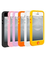 Colors™ For iPhone 5 - SwitchEasy