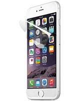 Clear Protective Film Kit For iPhone 6 Plus - iLuv