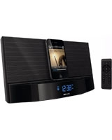 Docking system for iPod/ iPhone AJ7040D/12 - Philips