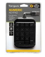 Numeric Keypad AKP10EU - Targus