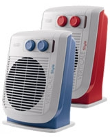 Fan Heater - DeLonghi