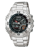 Out Gear Men's Watch AMW-705D-1AV - Casio