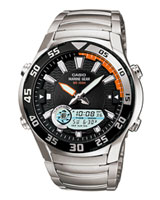 Outgear Marine Gear Watch AMW-710D-1AV - Casio