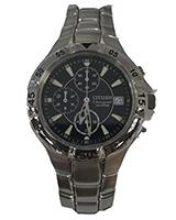 Men's Watch AN3330-51E - Citizen