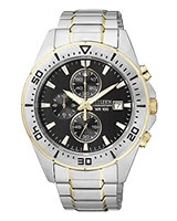 Men's Watch AN3464-55E - Citizen