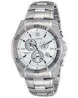 Men's Watch AN7100-50A - Citizen