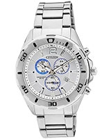 Men's Watch AN7110-56A - Citizen