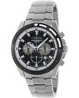 Men's Watch AN8011-52E - Citizen