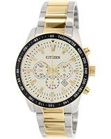 Men's Watch AN8074-52P - Citizen