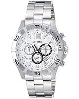 Men's Watch AN8120-57A - Citizen