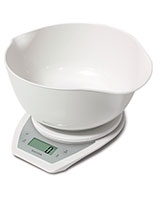 Kitchen Scale 1024WHDR - Salter