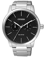 Men's Watch Eco-drive AO9040-52E - Citizen