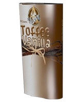Rolling Tobacco Toffee Vanilla 40g - A Plus