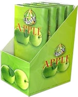 Rolling Tobacco Apple Package 5 x 40g - A Plus