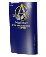 Rolling Tobacco Halfzware 40g - A Plus