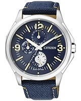 Men's Watch AP4000-15L - Citizen