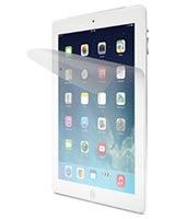 Glare-Free Protective Film Kit For iPad Air - iLuv