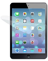 Clear Protective Film Kit For iPad Air - iLuv