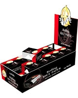 Rolling Paper Roll Black Package - A Plus