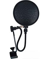 Metal System Microphone APOP50 - Proel