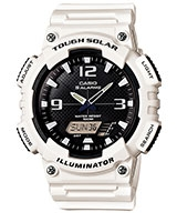 Standard Solar Powered Watch AQ-S810WC-7AVDF - Casio