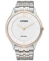 Men's Watch Eco-drive AR0074-51A - Citizen