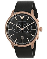 Men's Watch Chronograph AR1792 -  Emporio Armani