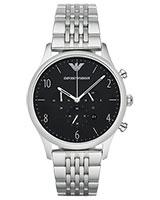Men's Watch Chronograph AR1863 -  Emporio Armani
