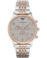 Men's Watch Chronograph AR1864 -  Emporio Armani