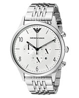 Men's Watch Chronograph AR1879 -  Emporio Armani