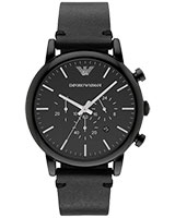 Men's Watch Chronograph AR1918 -  Emporio Armani