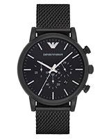Men's Watch AR1968 - Emporio Armani
