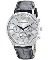 Men's Watch Chronograph AR2432 - Emporio Armani