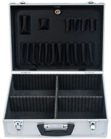 Aluminum Body Bag AR5 - Cheval