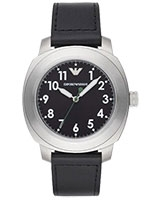 Men's Watch Delta AR6057 - Emporio Armani