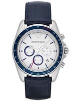 Men's Watch AR6096 - Emporio Armani