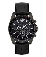 Men's Watch AR6097 - Emporio Armani