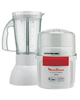 Chopper & Blender La Moulinette 800 Watt - Moulinex