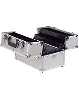 Aluminum Body Bag AR9 - Cheval