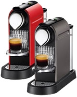 Citiz Single C111 EU - Nespresso