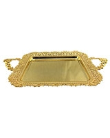 Gold Tray AS1189A-246