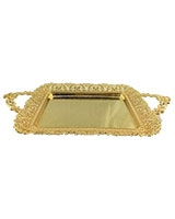Gold Tray AS1190A-255