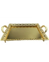 Gold Tray AS1288-247